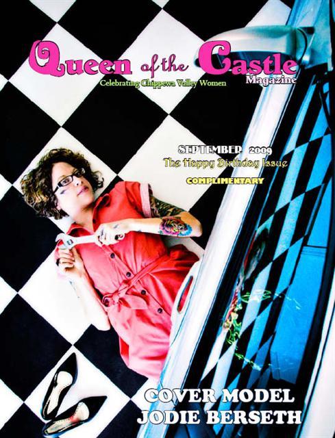 Queen Sept1